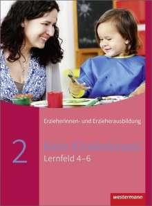 Anja Berkemeier: Kein Kinderkram! 2. Schülerband, Buch