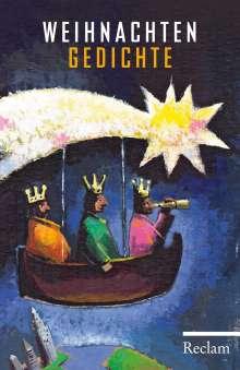 Weihnachten, Buch
