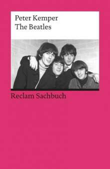 The Beatles, Buch