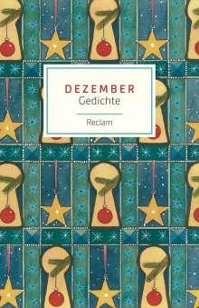 Dezember, Buch