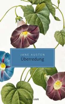 Jane Austen: Überredung, Buch