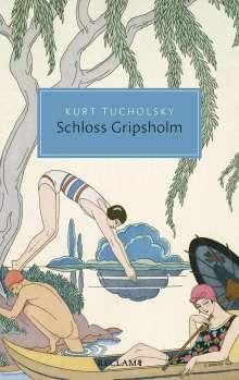 Kurt Tucholsky: Schloss Gripsholm, Buch