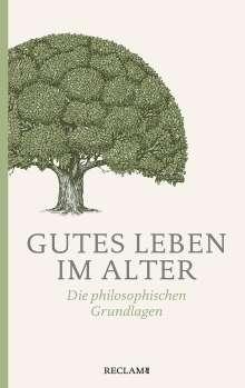 Gutes Leben im Alter, Buch