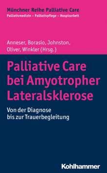 Palliative Care bei Amyotropher Lateralsklerose, Buch