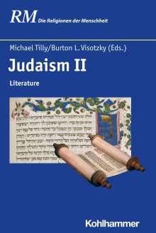 Judaism II, Buch