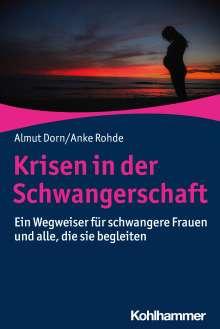 Almut Dorn: Krisen in der Schwangerschaft, Buch