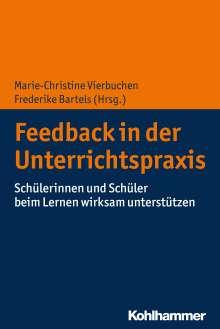 Feedback in der Unterrichtspraxis, Buch