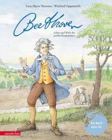 Lene Mayer-Skumanz: Ludwig van Beethoven, Buch