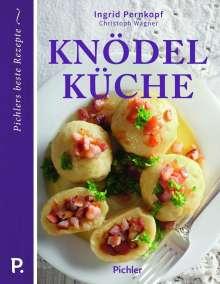 Ingrid Pernkopf: Knödelküche, Buch