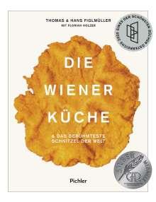 Hans Figlmüller: Die Wiener Küche, Buch