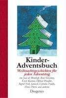 Kinder-Adventsbuch, Buch
