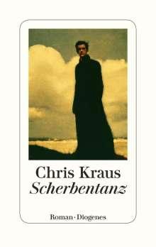 Chris Kraus: Scherbentanz, Buch