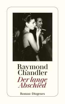 Raymond Chandler: Der lange Abschied, Buch
