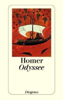 Homer: Odyssee, Buch