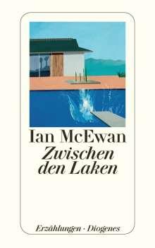 Ian McEwan: Zwischen den Laken, Buch