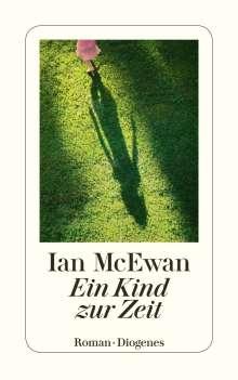 Ian McEwan: Ein Kind zur Zeit, Buch