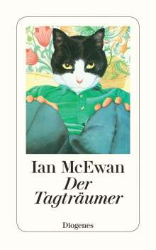 Ian McEwan: Der Tagträumer, Buch