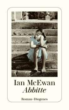 Ian McEwan: Abbitte, Buch