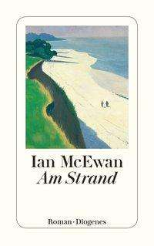 Ian McEwan: Am Strand, Buch