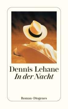 Dennis Lehane: In der Nacht, Buch