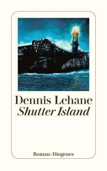 Dennis Lehane: Shutter Island, Buch