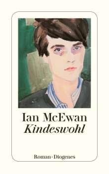 Ian McEwan: Kindeswohl, Buch