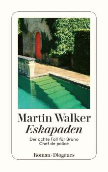 Martin Walker: Eskapaden, Buch