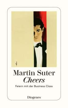 Martin Suter: Cheers, Buch