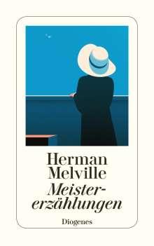 Herman Melville: Meistererzählungen, Buch