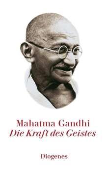 Mahatma Gandhi: Die Kraft des Geistes, Buch