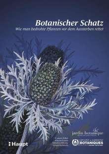 Francois Felber: Botanischer Schatz, Buch