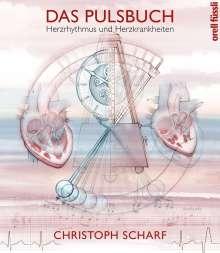 Christoph Scharf: Das Pulsbuch, Buch