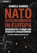 Daniele Ganser: Nato-Geheimarmeen in Europa, Buch