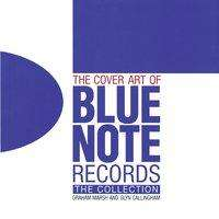 Graham Marsh: The Cover Art of Blue Note Records, Buch