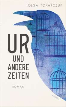 Olga Tokarczuk: Ur und andere Zeiten, Buch
