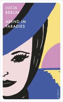 Lucia Berlin: Abend im Paradies, Buch