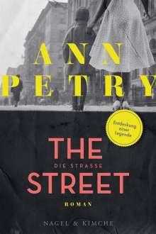 Ann Petry: Die Straße, Buch