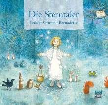 Jacob Grimm: Die Sterntaler, Buch
