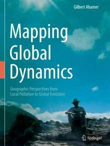 Gilbert Ahamer: Mapping Global Dynamics, Buch