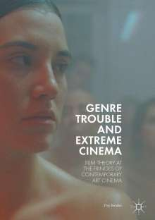 Troy Bordun: Genre Trouble and Extreme Cinema, Buch