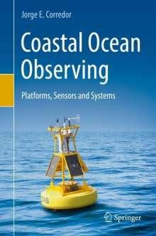 Jorge E. Corredor: Coastal Ocean Observing, Buch