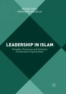 Mohamad Abdalla: Leadership in Islam, Buch
