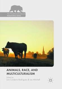 Animals, Race, and Multiculturalism, Buch