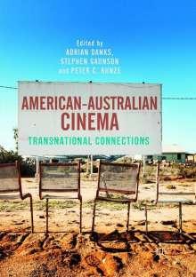 American-Australian Cinema, Buch