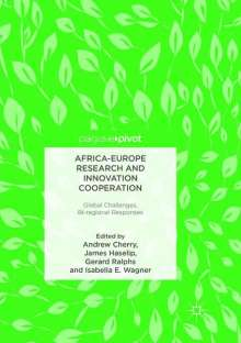 Africa-Europe Research and Innovation Cooperation, Buch