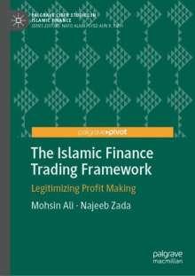 Mohsin Ali: The Islamic Finance Trading Framework, Buch