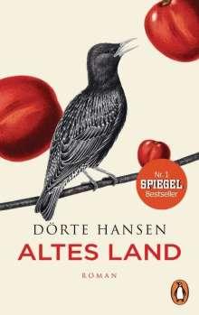 Dörte Hansen: Altes Land, Buch