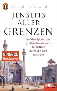 Erich Follath: Jenseits aller Grenzen, Buch