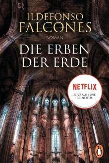 Ildefonso Falcones: Die Erben der Erde, Buch