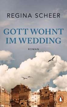 Regina Scheer: Gott wohnt im Wedding, Buch